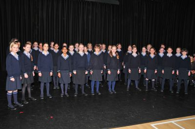 Burgess Hill Girls Choir