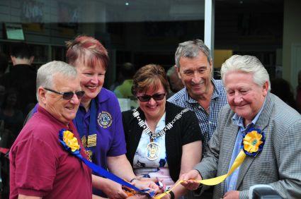 Burgess Hill District Lions Club - The premier place to